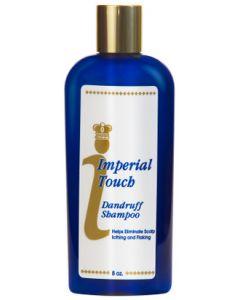 Medicated Dandruff Shampoo