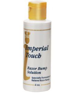 Razor Bump Solution