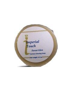 Forest Glen Natural Shaving Soap