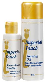 Become an imperial touch distributor