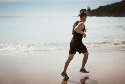 Exercise slows the aging process