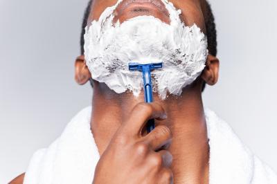 Want to relieve razor burns?