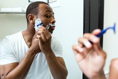 Quality shave do's and don'ts