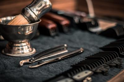 Wet shaving is for you