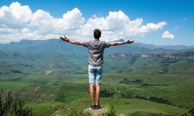 Vacation rejuvenates your mind & body