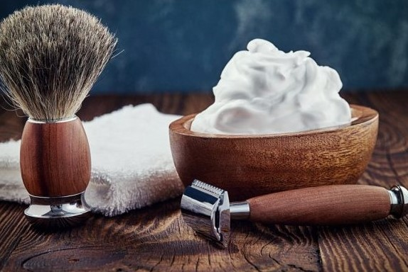 How to achieve a great shave